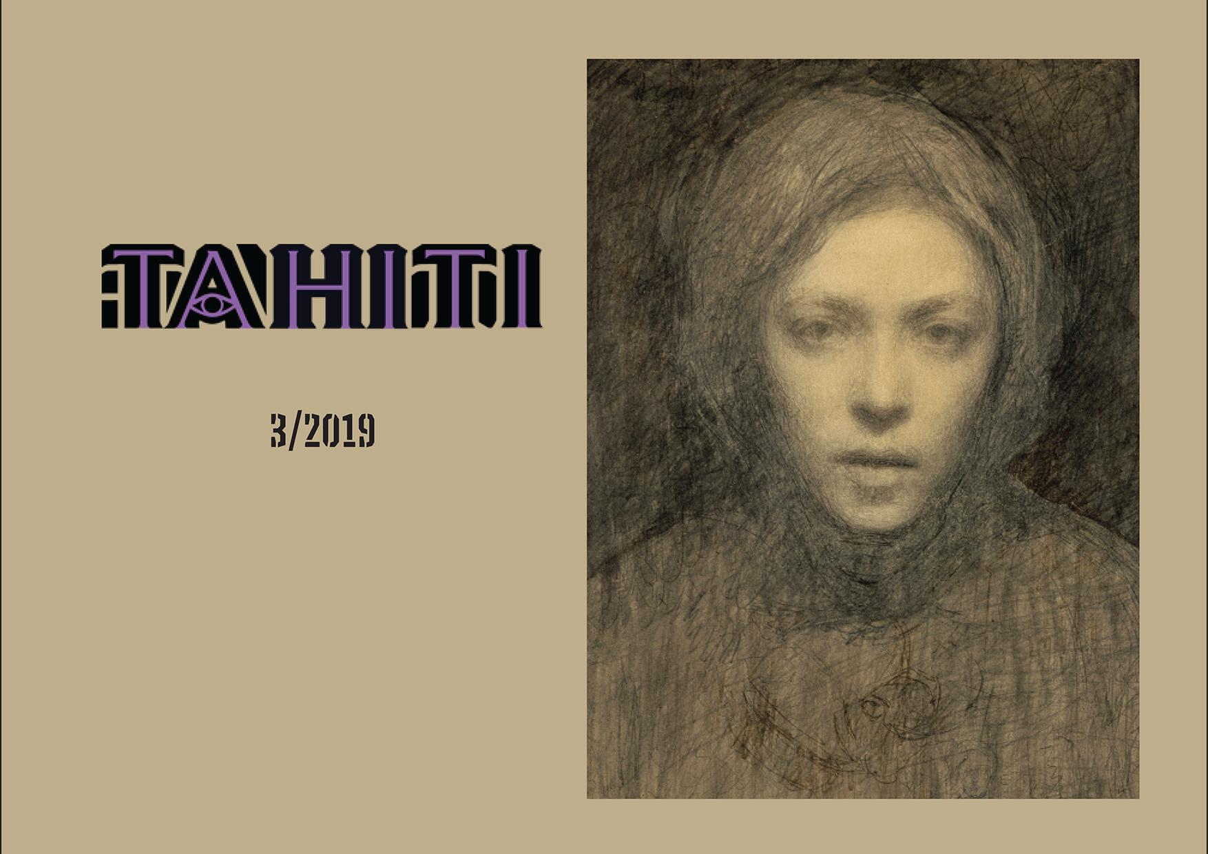 Vol 9 Nro 3 (2019): Thesleff & Schauman